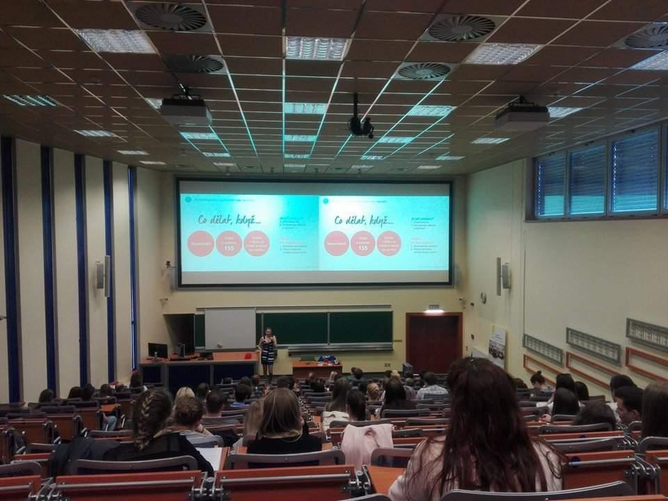 Workshop Žiješ srdcem, foto: Natálie Kuzmová