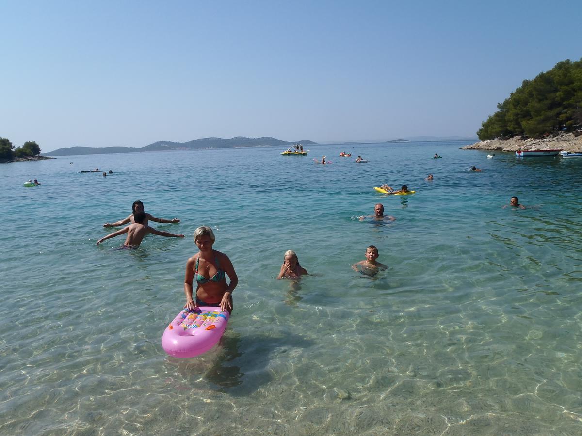 Chorvatsko srpen 2012 - lampyris - album na Rajčeti