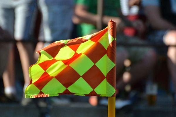 Dolní Čermná : Verměřovice  2 : 3 zápas Okresního přeboru 5.5.2018
