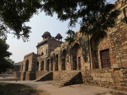 Humayunská brána