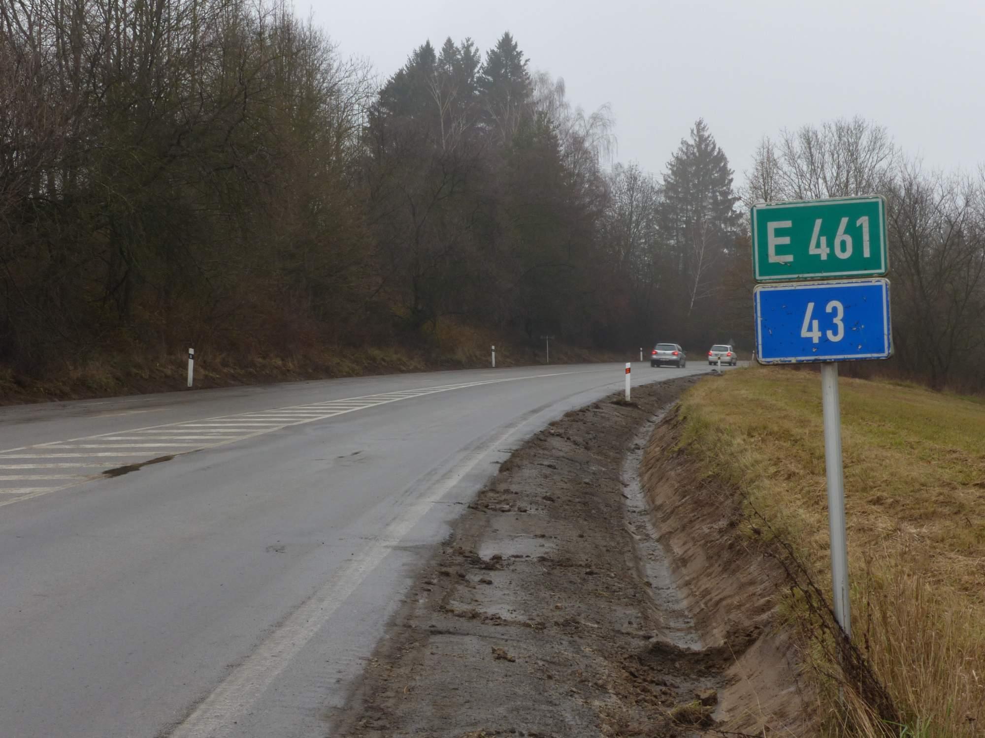 Silničáři otevřeli nový most na tahu Brno – Svitavy. Foto: Jan Mazáč