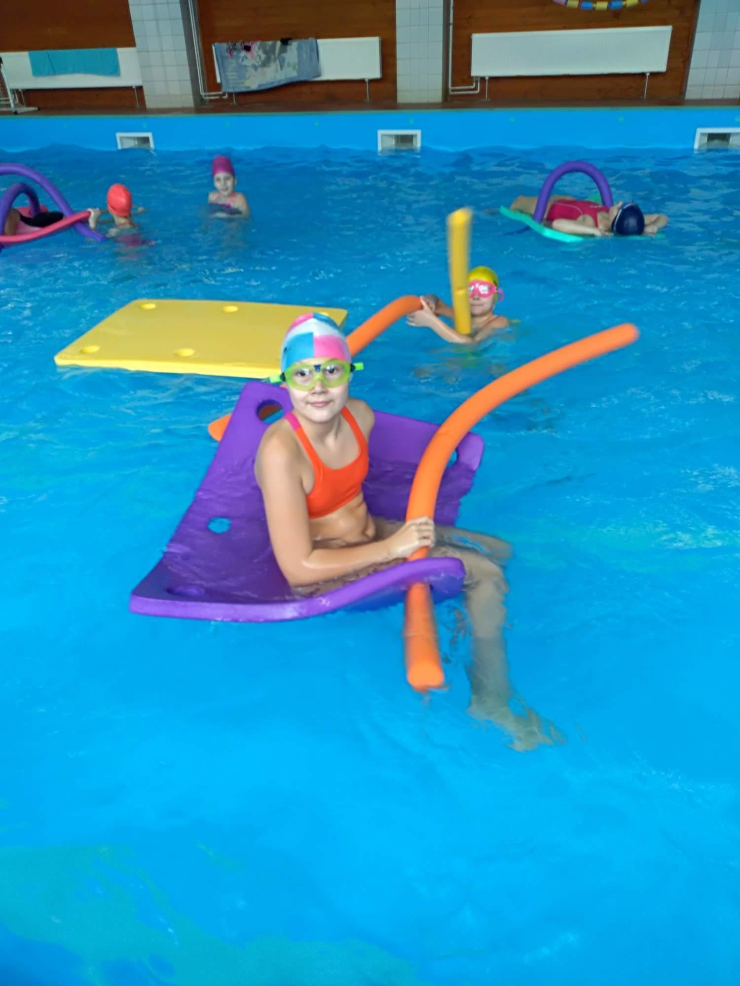 .rajce.idnes.cz swim children