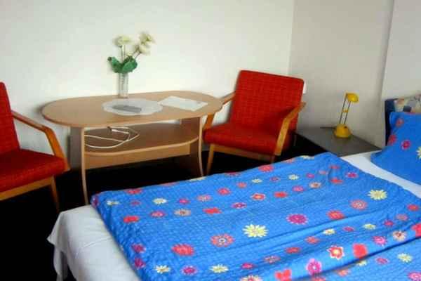 pokoj č. 9 - pokoj č.9 - dvoulůžkový