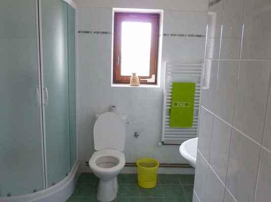 Koupelna - pokoj č.7-10 - Koupelna - pokoj č.7-10