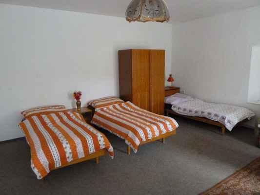 pokoj č. 5 - Pokoj č. 5 - pětilůžkový