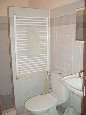 Koupelna - pokoj č. 2 - Koupelna - pokoj č. 2