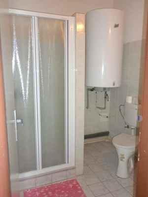 Kouplena - pokoj č. 3-4 - Koupelna  - pokoj č.3 a 4 - společná pro oba pokoje