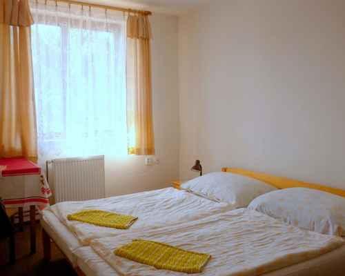 pokoj č. 10 - Pokoj č. 10 - čtyřlůžkový