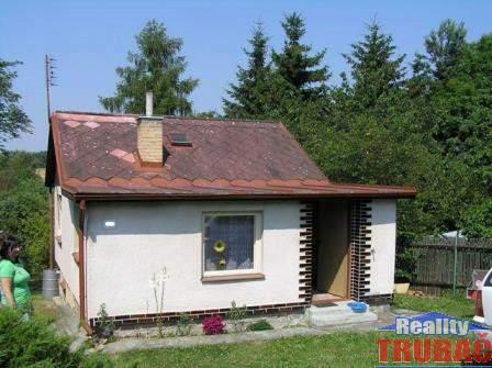 Prodej chata Sytno