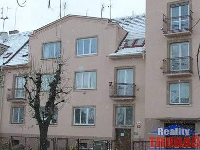 Prodej Byt Zahradní ul.