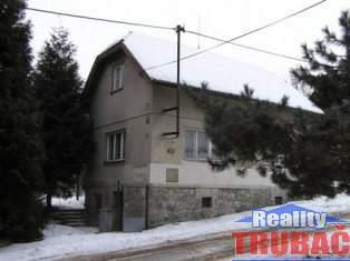 Prodej RD Mnichovice