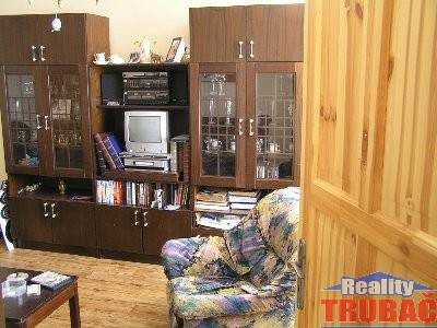 Prodej bytu Dobřany
