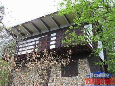 Prodej chata Čerňovice