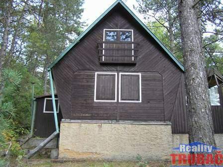 prodej chata Hracholusky