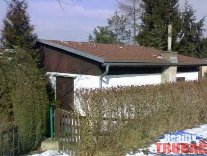 Prodej chata Šlovice