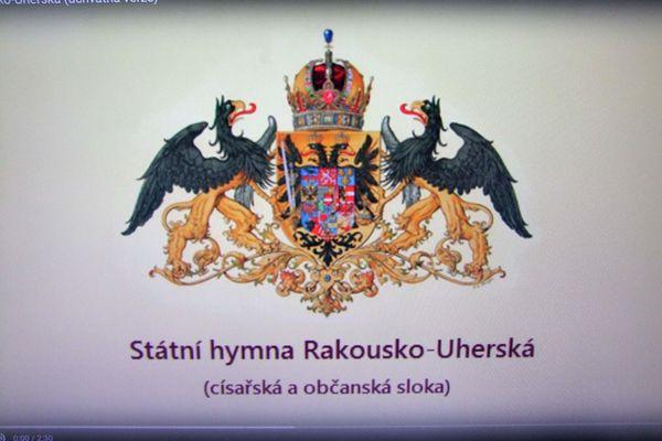 100.výročí vzniku republiky s černilovskými třeťáky- 15.3. 2018