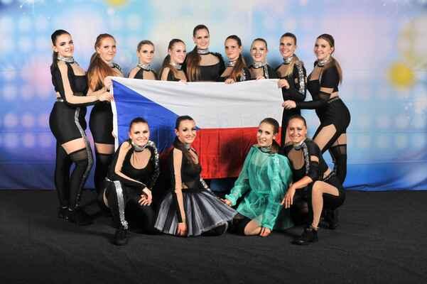mistrovství světa HVK