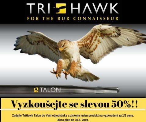 Rozřezávač TriHawk Talon