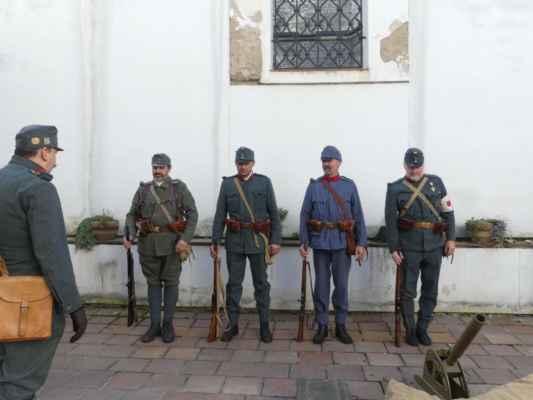 130 let od založení Musejního spolku v Lounech